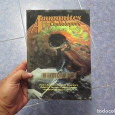 Libros de segunda mano: FÓSILES-AMMONITES AND OTHER CEPHALOPODS OF THE PIERRE SEAWAY. Lote 87421120