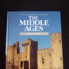 chapter 13 the rise of the middle ages world history 10th grade antonian college preparatory high sc The mission of the middle village preparatory charter school (mvp) is to prepare students for success at a selective college prep high school of their choice the mvp curriculum is a rigorous curriculum designed to meet and surpass the new york state education department requirements.