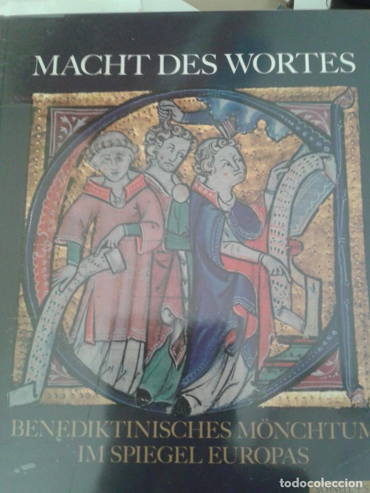 MACHT DES WORTES (Libros de Segunda Mano - Otros Idiomas)