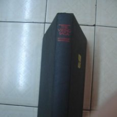 Libros de segunda mano: THE VIKING SAGA, DE PETER BRENT. BOOK CLUB ASSOCIATES, 1975. . Lote 91954900