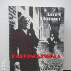 Libros de segunda mano: DARLINGHISSIMA (DES FEMMES) (FRANCÉS) TAPA BLANDA – DE FLANNER J.. Lote 92167600