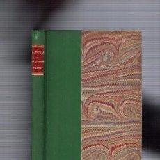 Libros de segunda mano: LA QUESTION D´ARGENT - COMÉDIE - ALEXANDRE DUMAS FILS - CHARLIEU ÉDITEUR 1857 / PARIS. Lote 95554959