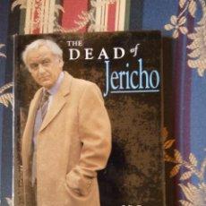Libros de segunda mano: THE DEAD OF JERICHO, DE COLIN DEXTER, OXFORD (LECTURA GRADUADA EN INGLES). Lote 95629391