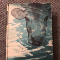 Libros de segunda mano: WATER, THE YEARBOOK OF AGRICULTURE 1955. Lote 98406058