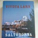 Libros de segunda mano: LÄRN. BÖCKERNA OM. SALTÖBORNA. Lote 98848351