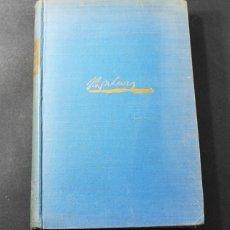 Libros de segunda mano: LIBRO EN ALEMAN DIE BEITUNG ERLEBT NAPOLEON AUF DEM BEGE VON ELBA NACH ST HELENA, ALFRED KRÖGER 1939. Lote 101302743