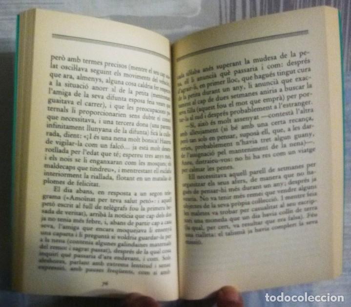 Libros de segunda mano: LENCANTADOR. DE VLADIMIR NABOKOV. LIBRO EN LENGUA CATALANA - Foto 4 - 102264199