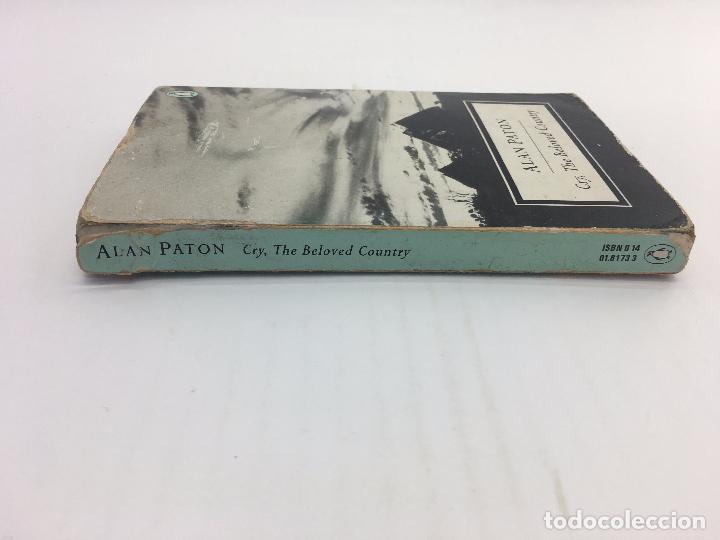 Libros de segunda mano: CRY, THE BELOVED COUNTRY por Alan Paton PENGUIN BOOKS - 1988 - Foto 5 - 102956843