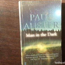 Libros de segunda mano: MAN IN THE DARK. PAUL AUSTER. Lote 103362991