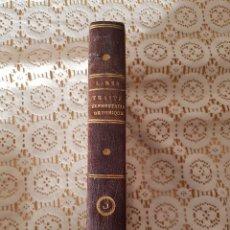 Libros de segunda mano: TRAITÉ COMPLET ET ELÉMENTAIRE DE PHYSIQUE. Lote 104088203