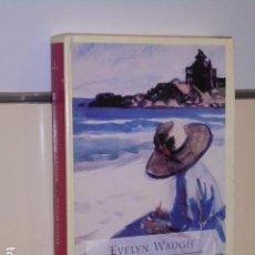 Libros de segunda mano: RETORN A BRIDESHEAD EVELYN WAUGH EN VALENCIANO - COLUMNA EDICIONS -. Lote 104302567