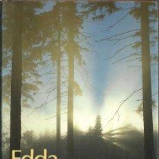 Libros de segunda mano: DER NEBEL MANN - EDDA RÖNCKENDORFF - EDITORIAL ROMAN . Lote 104677915
