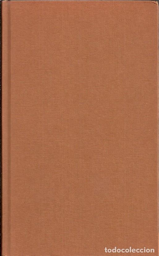 Libros de segunda mano: DER NEBEL MANN - EDDA RÖNCKENDORFF - EDITORIAL ROMAN - Foto 2 - 104677915