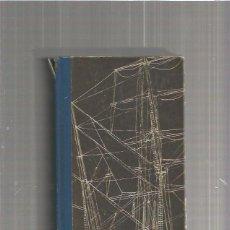 Libros de segunda mano: EIN MESSER FIEL VOM HIMMEL. Lote 105424483