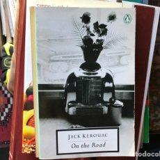 Libros de segunda mano: ON THE ROAD. JACK KEROUAC. Lote 106031579