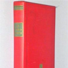 Libros de segunda mano: UN UOMO FINITO. Lote 108353871