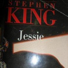 Libros de segunda mano: JESSIE, STEPHEN KING, EN FRANCÉS. Lote 111768095