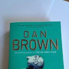 Libros de segunda mano: DIGITAL FORTRESS DAN BROWN EN INGLÉS. Lote 114826919