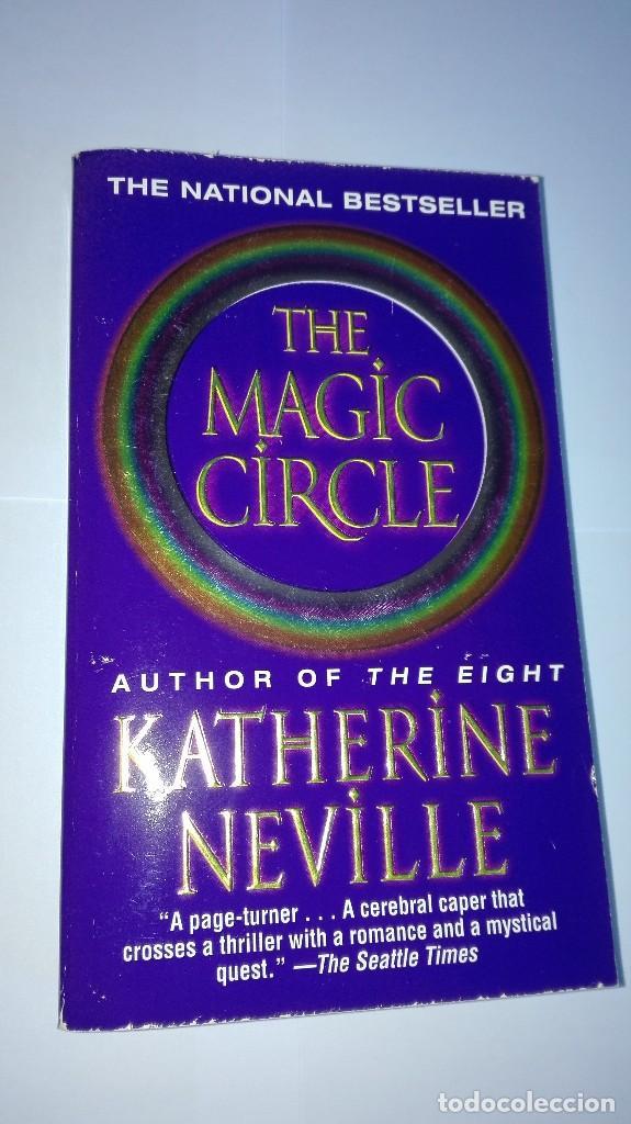 THE MAGIC CIRCLE KATHERINE NEVILLE EN INGLÉS (Libros de Segunda Mano - Otros Idiomas)
