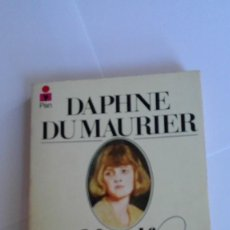 Libros de segunda mano: MYSELF WHEN YOUNG DAPHNE DU MAURIER 1977 EN INGLÉS. Lote 114989875