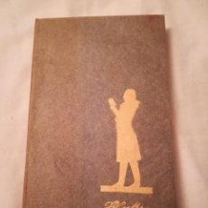 Libros de segunda mano: WEST EASTERN DIVAN, GOETHE, 1974, BILINGÜE INGLÉS-ALEMÁN, ISBN 0854960538. Lote 115711051