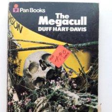 Libros de segunda mano: THE MEGACULL - DUFT HART-DAVIS. Lote 117575711