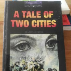 Libros de segunda mano: A TALE OF TWO CITIES - CHARLES DICKENS. Lote 118721080