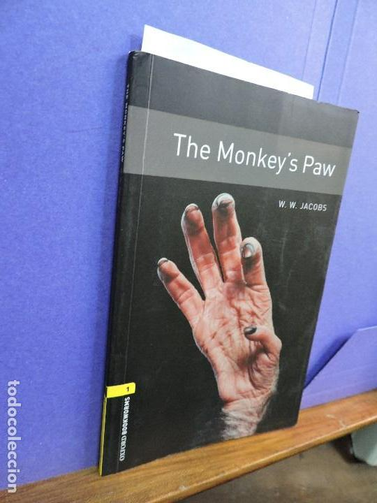 The Monkeys Paw Oxford Bookworms Stage 1
