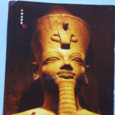Libros de segunda mano: LIBRO EN FRANCES L`ÉGYPTE VUE PAR VIOLAINE - VANOYEKE Nº38. Lote 124281659