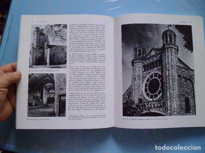 Libros de segunda mano: LIBRO EN FRANCES: ARCHITECTURE ARTS & GRAFFTS PETER DAVEY Nº39 - Foto 6 - 124282159