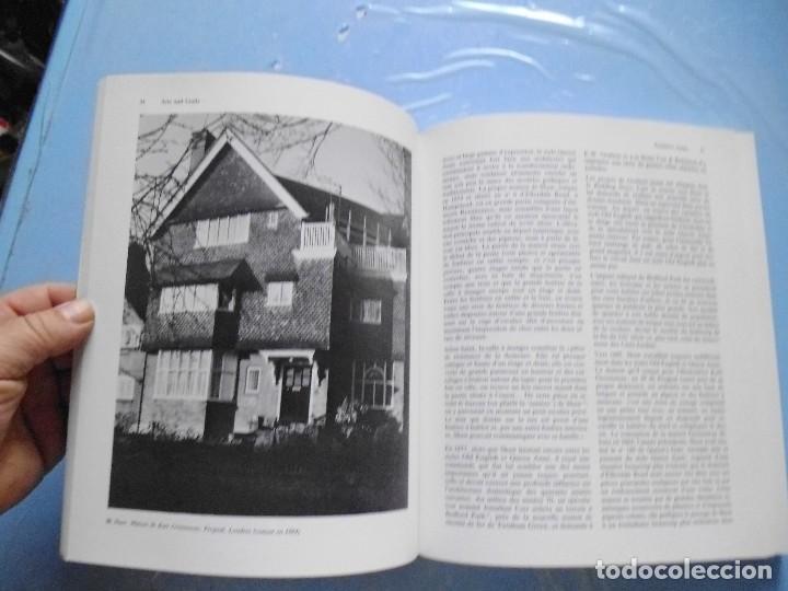 Libros de segunda mano: LIBRO EN FRANCES: ARCHITECTURE ARTS & GRAFFTS PETER DAVEY Nº39 - Foto 7 - 124282159