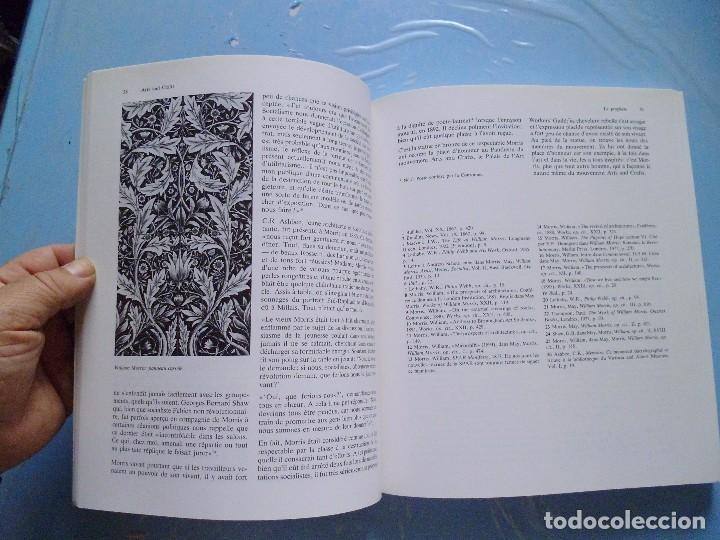 Libros de segunda mano: LIBRO EN FRANCES: ARCHITECTURE ARTS & GRAFFTS PETER DAVEY Nº39 - Foto 8 - 124282159