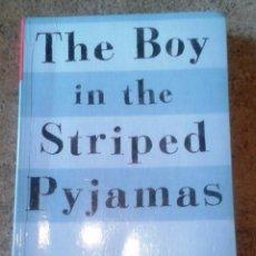 Libros de segunda mano: THE BOY IN THE STRYPED PYJAMAS. Lote 124302763