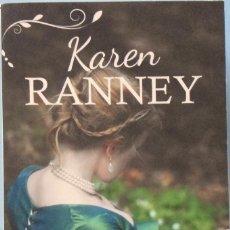 Libros de segunda mano: LIBRO EN FRANCES: KAREN RANNEY - RETOUR Á GLASGOW Nº62. Lote 125031979