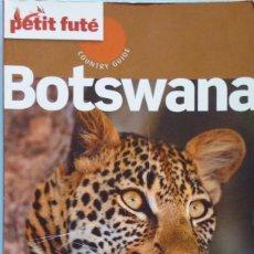 Libros de segunda mano: LIBRO EN FRANCES: BOYSWANA Nº 74. Lote 125138827
