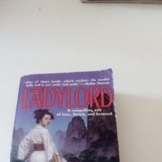 Libros de segunda mano: C-15OG18 LIBRO EN INGLES LADYLORD SASHA MILLER . Lote 125155727