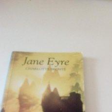 Libros de segunda mano: C-15OG18 LIBRO EN INGLES JANE EYRE CHARLOTTE BRONTE . Lote 125155871