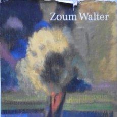 Libros de segunda mano: LIBRO EN FRANCES: ZOUM WALTER Nº 85. Lote 125170383