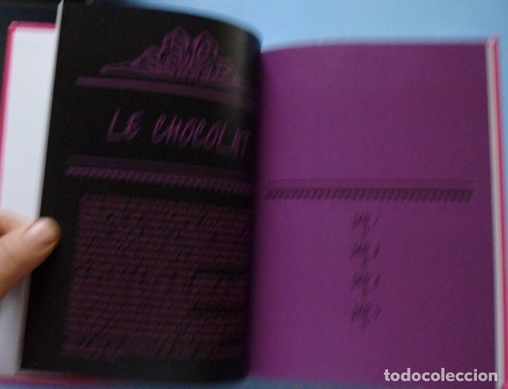 Libros de segunda mano: LIBRO EN FRANCES:PETIT CONCOURS ENTRE AMIS C´EST MOI LE PROCHRIN GRAND PATISSIER Nº92 - Foto 6 - 125172483
