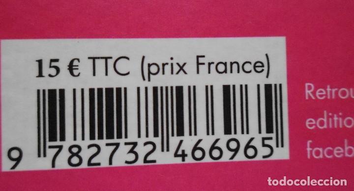 Libros de segunda mano: LIBRO EN FRANCES:PETIT CONCOURS ENTRE AMIS C´EST MOI LE PROCHRIN GRAND PATISSIER Nº92 - Foto 8 - 125172483