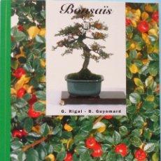 Libros de segunda mano: LIBRO EN FRANCES;BONSAIS 101 TRUCOS Nº109. Lote 125917163