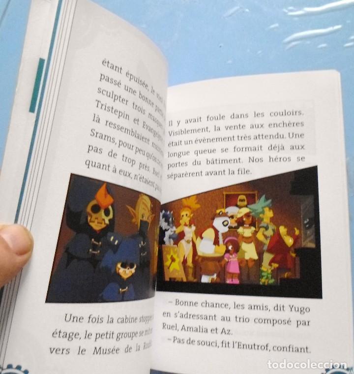 Libros de segunda mano: LIBRO EN FRANCES; 2 LIBROS JUVENILES WAKFU DOFUS MIRA LAS FOTOS Nº112 - Foto 5 - 125918643