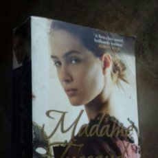 Libros de segunda mano: MADAME TUSSAUD - A NOVEL OF THE FRENCH REVOLUTION / 603 PAGES. Lote 127642092