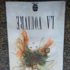 Libros de segunda mano: LA VOUIVRE -- MARCEL AYME -- 1971 --. Lote 127747647