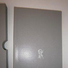 Libros de segunda mano: MODIGLIANI LE VOYANT FRANZ HELLENS JACQUES ANTOINE 1 EDICION 1986. Lote 128930555