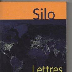 Libros de segunda mano: LETTRES À MES AMIS - SILO- . Lote 129384375