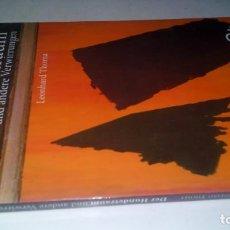 Libros de segunda mano: DER UNDETRAUM UND ANDERE VERWIRRUNGER/LEONHARD THOMA//CJ126. Lote 130889880