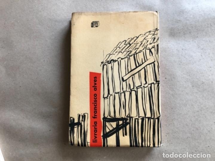 Libros de segunda mano: QUARTO DE ESPEJO (DIÁRIO DE UMA FAVELADA). CAROLINA MARÍA DE JESÚS. 1960. - Foto 8 - 132360598