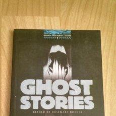 GHOST STORIES. OXFORD UNIVERSITY PRESS