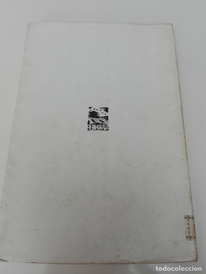 Libros de segunda mano: Os Eidos 2 - Uxío Novoneyra GALAXIA ILUSTRACIONES DE LAXEIRO - Foto 2 - 136039510